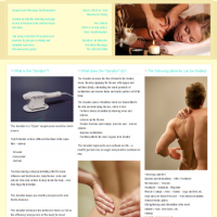 AcuPressure Mobile Massage | Southampton