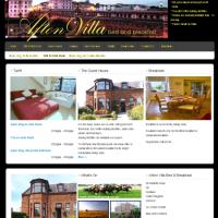 Afton Villa B & B | Ayrshire