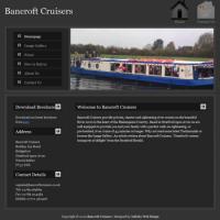 Bancroft Cruisers   River Avon Cruises