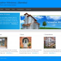 FairWeather Windows | Stansted