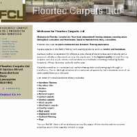 Floortec Carpets Ltd | Bury