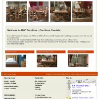 HMC | Cumbria Wooden Furniture