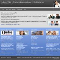 Holmes Wild | Chartered Accountants