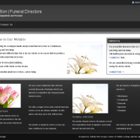 Irving & Son | Funeral Directors
