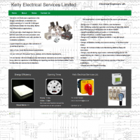 Kelly Electrical Services | Engineers