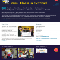 Kidney Kids Scotland | Charity