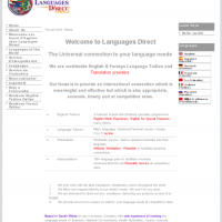 Languages Direct International Languages