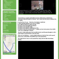 Linstock Barn   Self Catering Carlisle