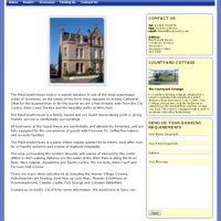 The MacDonald Guest House Inverness