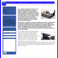 NSF Controls Solenoids & Switches