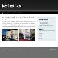 Pats Guesthouse | Liverpool