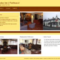 The Globe Inn | Restaurant Porthcawl