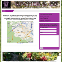 Upcher and Co | Landscape Gardener Southampton